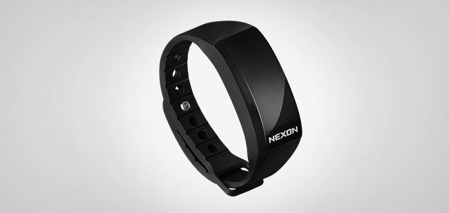 TATA Nexon Smart Wearable Key www.psywhy.com